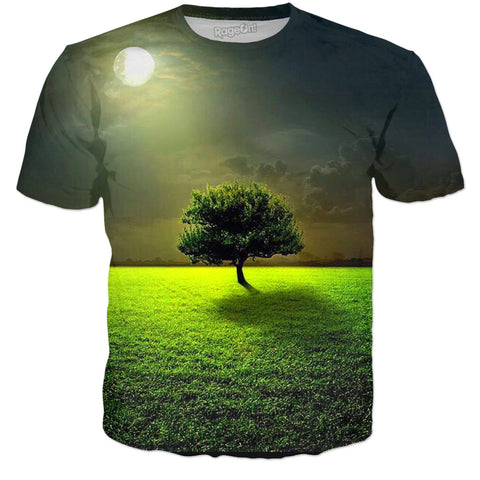 That Tree Is Telling You Something T-Shirt