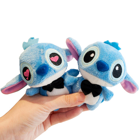 2pcs/pair Lovers Stuffed Plush