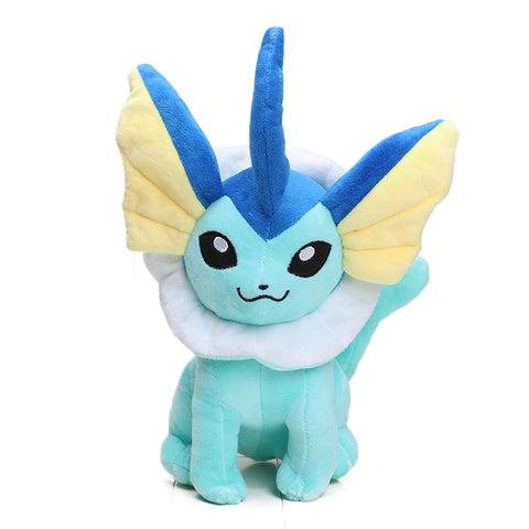 Pocket Monsters Stuffed Plushie Toy