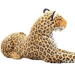 Leopard Stuffed Plush