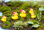 Tiny Christmas Duckys