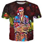 Scrooged T-Shirt
