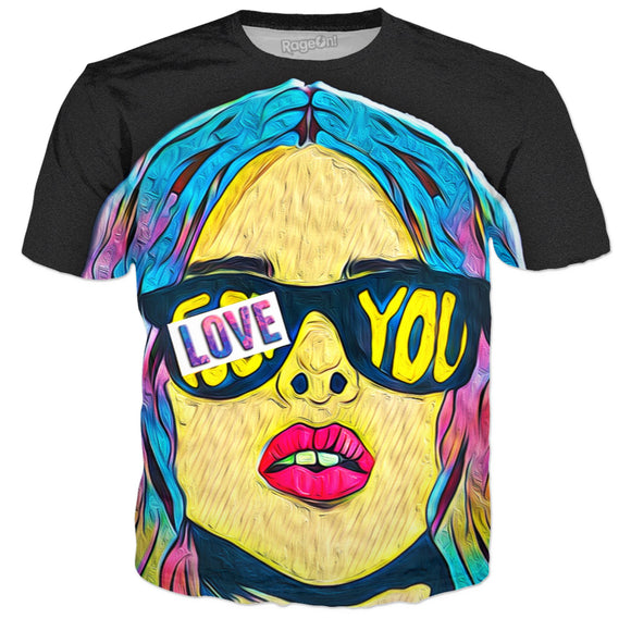 Love You So Bad T-Shirt