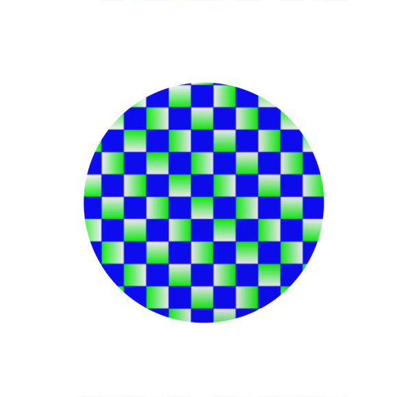 Checkered bopsocket