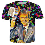 Happy New Year Dick Clark T-Shirt
