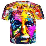 Subliminal Genius T-Shirt