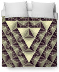 Isometry Duvet Cover