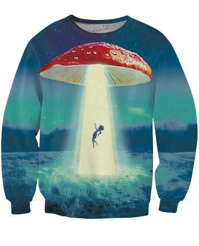 Going on a Trip Crewneck Sweatshirt