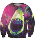 Shark Bite Sweatshirt