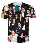 Johnny and Winona Forever Paparazzi T-Shirt