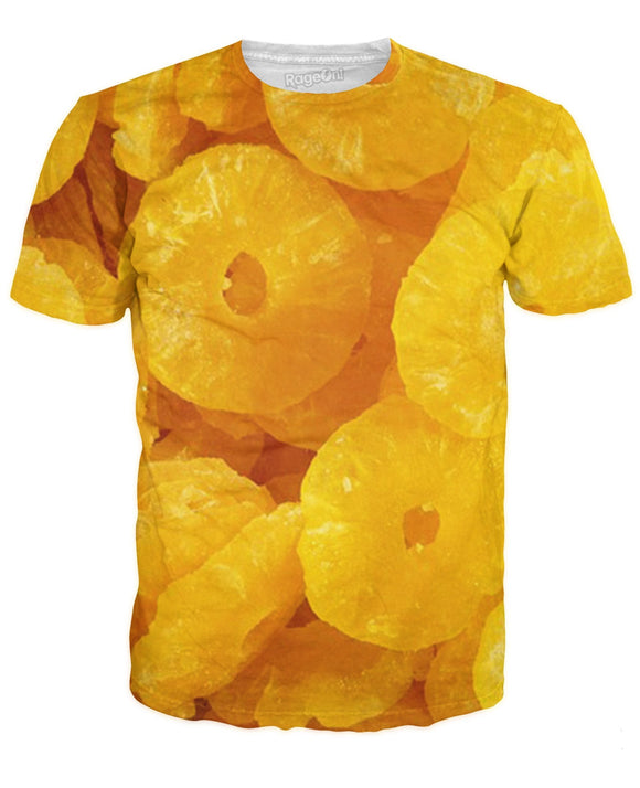 Pineapple Rings T-Shirt
