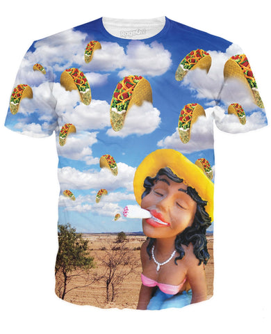 Taco Weed Dream T-Shirt