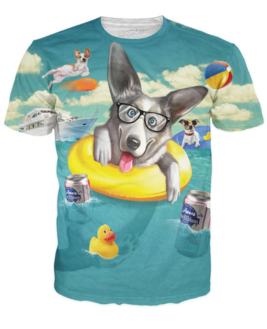 Puppy Party T-Shirt
