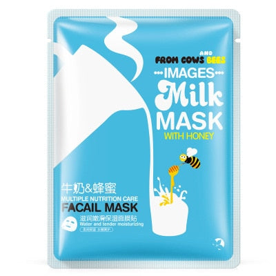 Beauty Milk Mask