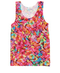 Fruity Pebbles Tank Top