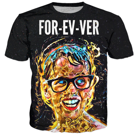 SQUINTS SANDLOT T-SHIRT