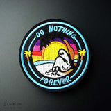 DO NOTHING Patch