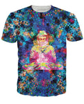 Digital Buddha T-Shirt