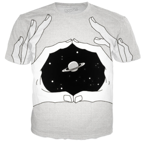 I See Through You. It Is Awesome. T-Shirt
