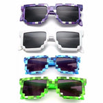 Minecrafter Glasses