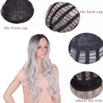 26inch Synthetic Wig Costume