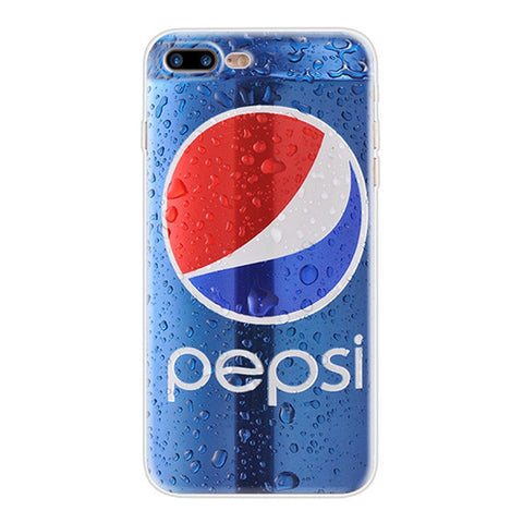 Funny Soft iPhone Cases