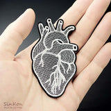 Heart Patch Badge
