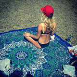 Indian Mandala Hippie Tapestries
