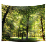Landscape Ethnic Tapestries