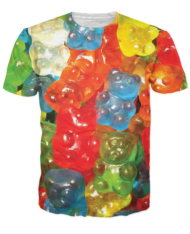 Gummy Bears T-Shirt