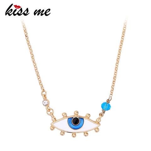 Cute Eye Necklace