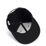 Pump Queen Snapback hat
