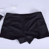 Women's Casual Exercise Shorts