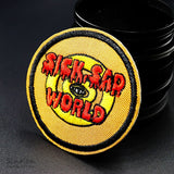 Sick Sad World Patch