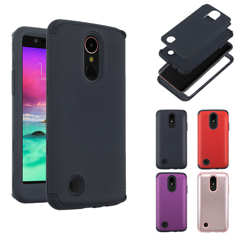 Shockproof Tough Hybrid Armor Phone Case