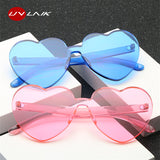 Love Frame Sunglasses