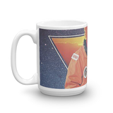 Good Go NASA Mug