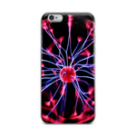 Space Ball iPhone Case