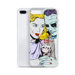 Zombie Shake iPhone Case