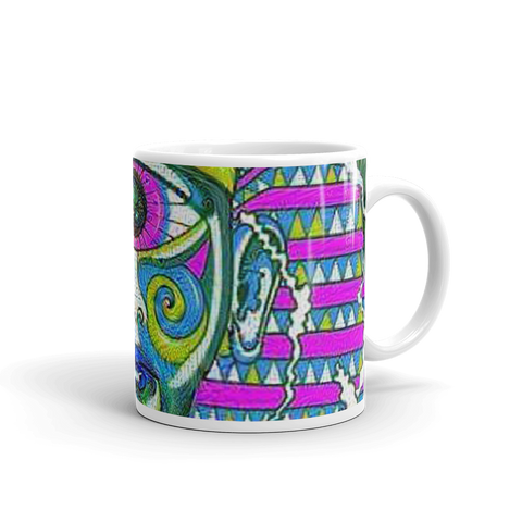 Seeking ruins mugs
