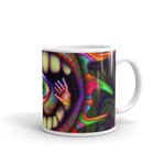 Eye hungry mug