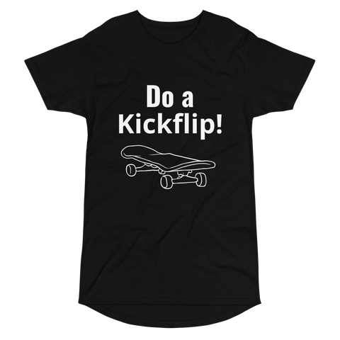 Do a Kickflip T-shirt