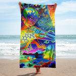 Creation towel
