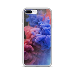 Smoke Bomb iPhone Case