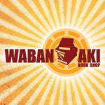 Waban-Aki Book Shop