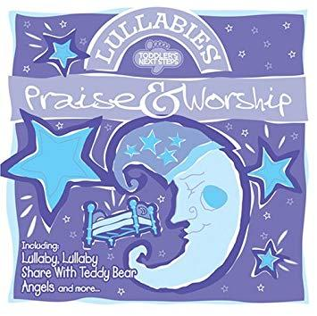 Praise & Worship: Lullabies (CD)