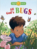 Happy Day Books: All God's Bugs