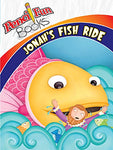 Pencil Fun Books: Jonah's Fish Ride