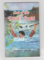 """Out of the Devil's Snare"" by Phil DeFrene & L.W. Elford"
