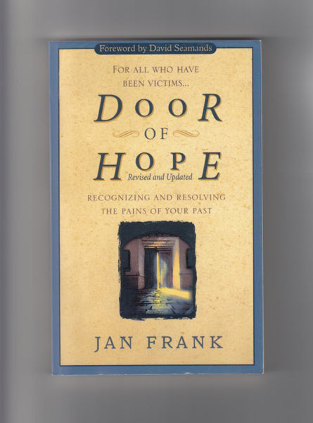 """Door of Hope"" by Jan Frank"